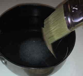 Oxalic acid mixture