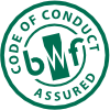 British woodworking federation code of conduct assured