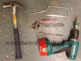 Tools to fit Brenton bolt