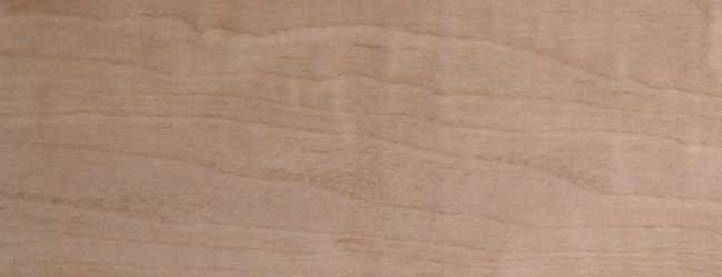 Idigbo hardwood sample