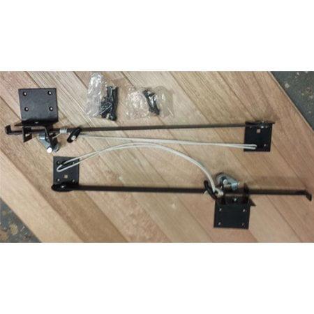 Garage Door Holders (Cord Operated)-0