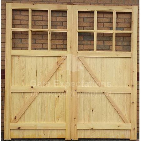 Conway-style Doors Scandinavian Redwood-1067