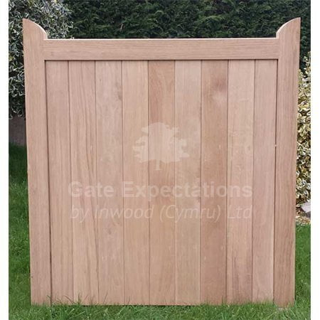 Denbigh Gate Prime European Oak-0
