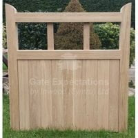 St Asaph Gate Prime European Oak-0
