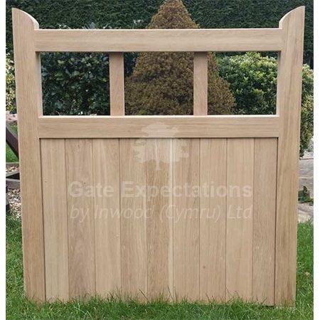 St Asaph Gate Prime European Oak-0