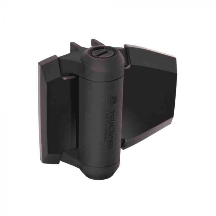 D&D Truclose Regular Hinges With 2 Legs For Metal & Wooden Gates
