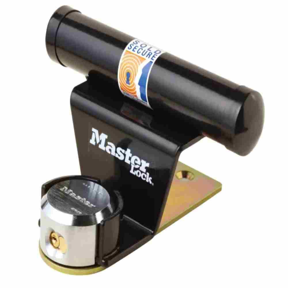 Master Lock Garage Protector Kit Gate Expectations