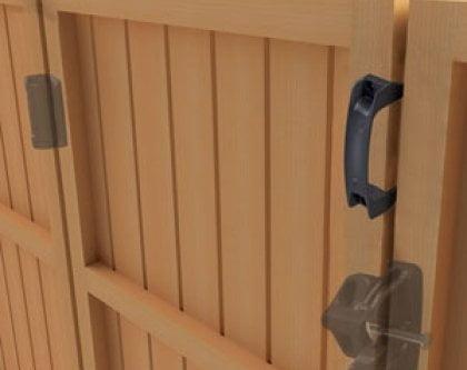 D&D Gate Handle-1669