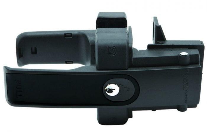 D&D Lokklatch Magnetic (Black Trims)-0