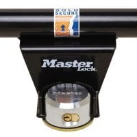 Master Lock Garage Protector Kit-1712