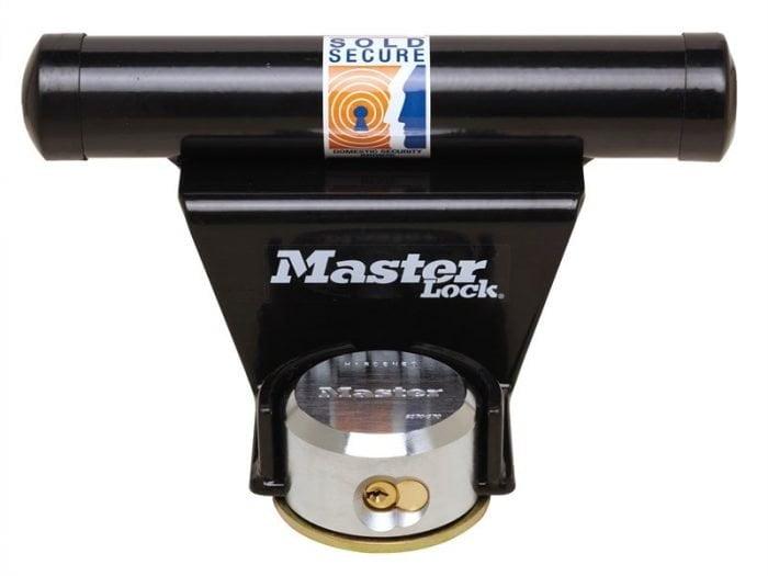 Master Lock Garage Protector Kit-1712