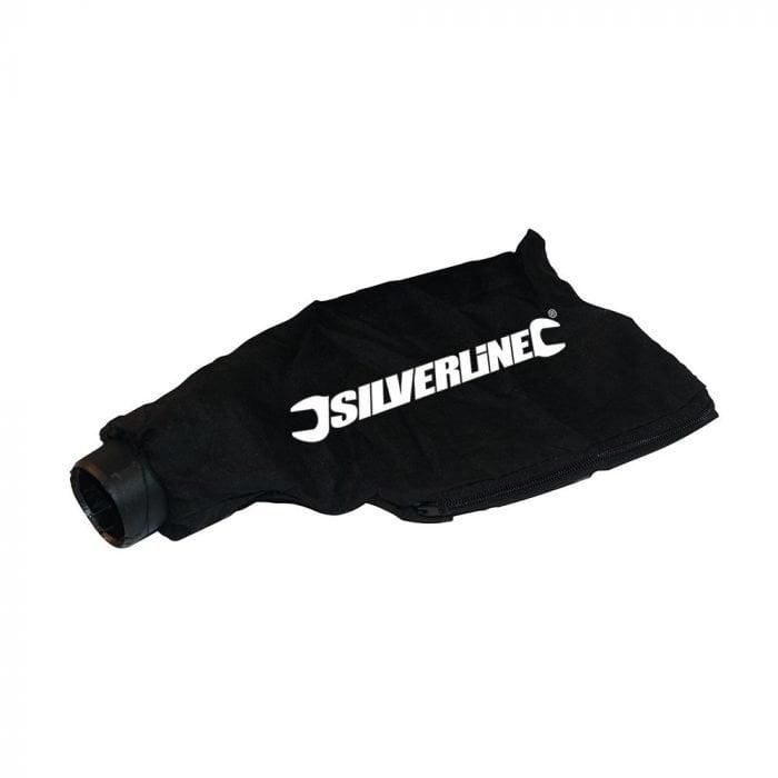 Silverline 261792 DIY 730W Belt Sander 75mm-2336