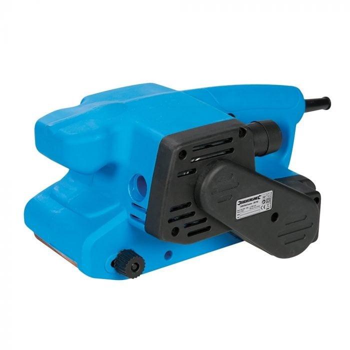 Silverline 261792 DIY 730W Belt Sander 75mm-2337
