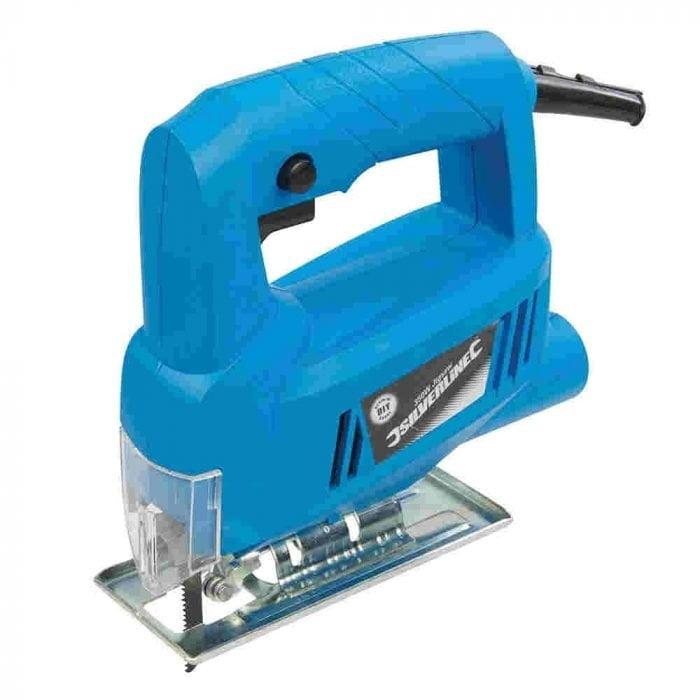 Silverline 270462 DIY 350W Jigsaw-2699
