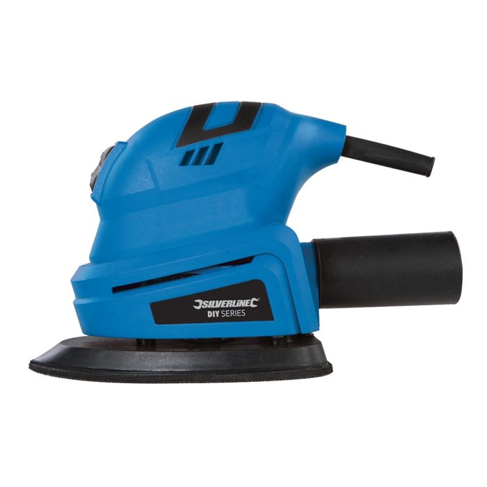 Silverline 421042 DIY Detail Sander-2328