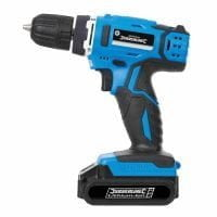 Silverline 326579 DIY 18V Drill Driver