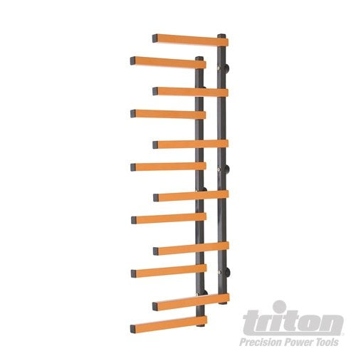 Triton WoodRack Storage System-2355