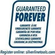 Silverline lifetime guarantee