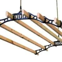 Super six clothes airer sets