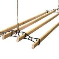 Traditional Clothes Airer Sets