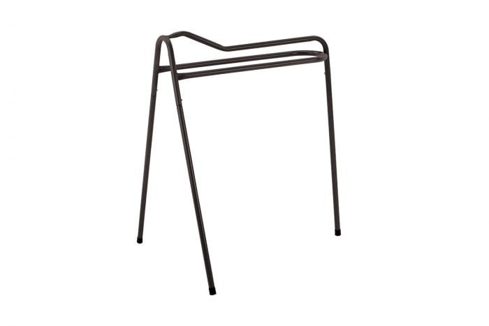 Collapsible/Portable Saddle Stand-2585