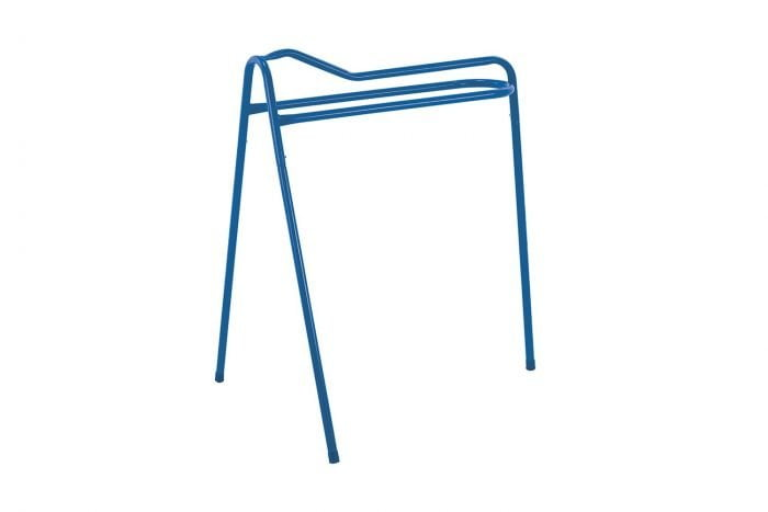Collapsible/Portable Saddle Stand-2586