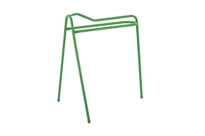 Collapsible/Portable Saddle Stand-2587