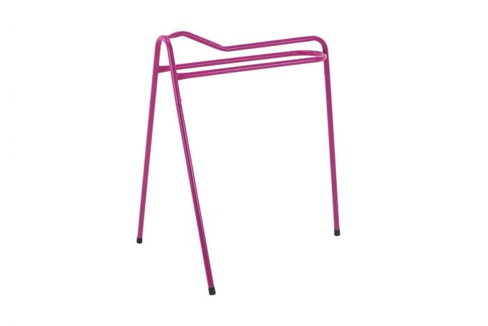 Collapsible/Portable Saddle Stand-2588