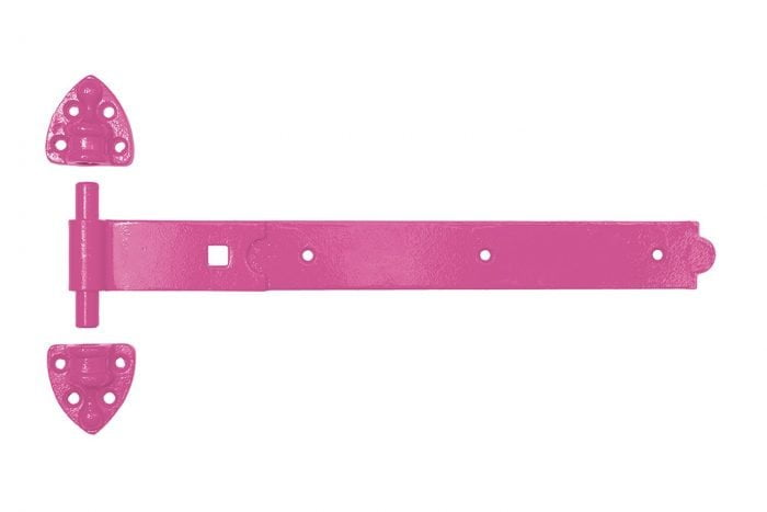Colourful Heavy Reversible Hinges-2556