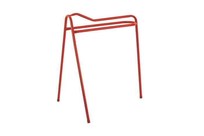 Collapsible/Portable Saddle Stand-2590