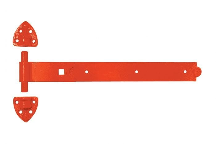 Colourful Heavy Reversible Hinges-2558
