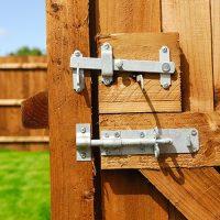 Fencing Ironmongery