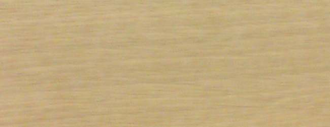 A sample of Prime European Oak, showing the typical colour and grain detail.
