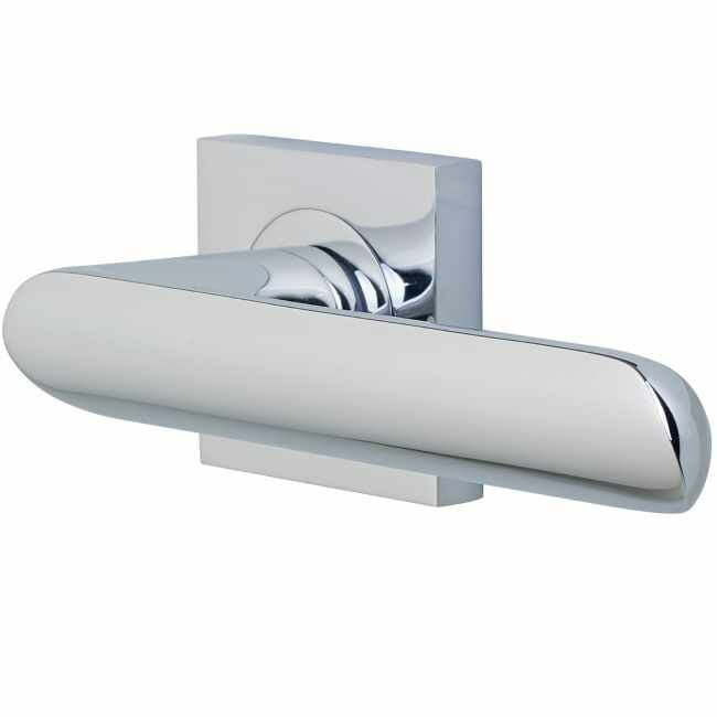 Horizon Vicenza Designer Lever Handles polished chrome