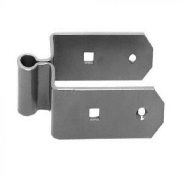 125mm bottom field gate hinge galvanised